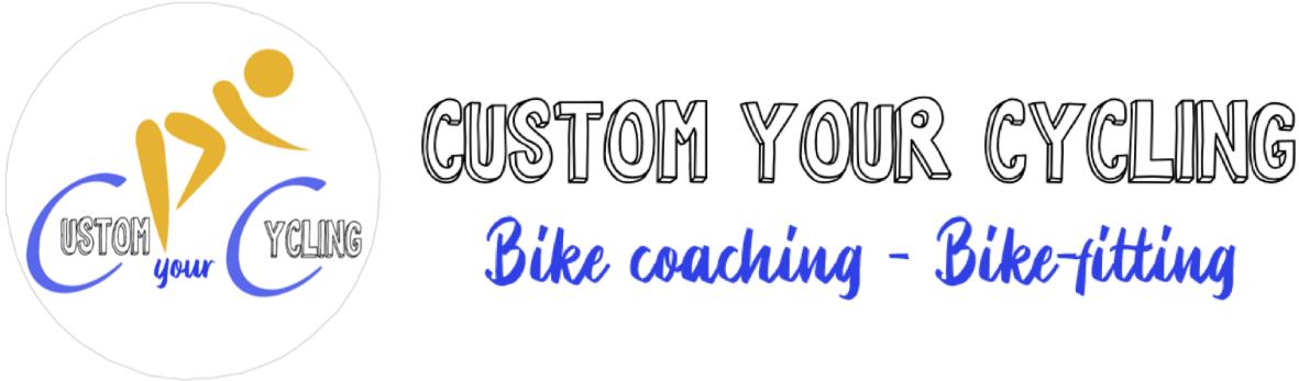 Custom Your Cycling